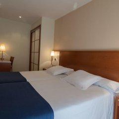 Отель Sorolla Centro 3* Стандартный номер с двуспальной кроватью фото 10