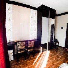Гостиница Виноградная лоза Улучшенный номер с различными типами кроватей фото 2