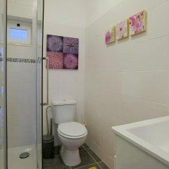 Апартаменты Localtraveling Cathedral & Castle - Family Apartments ванная фото 2