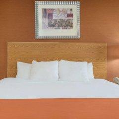 Отель Days Inn Columbus Fairgrounds Стандартный номер фото 6