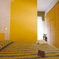 Hotel Sole Mio 3* Стандартный номер с двуспальной кроватью