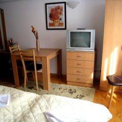 Апартаменты Four Leaf Clover Apartments Студия с различными типами кроватей фото 5