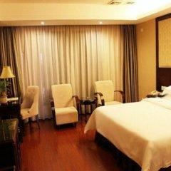Vienna Hotel Shenzhen Songgang Liye Road спа
