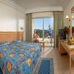 Отель Soviva Resort 4* Стандартный номер с различными типами кроватей фото 8