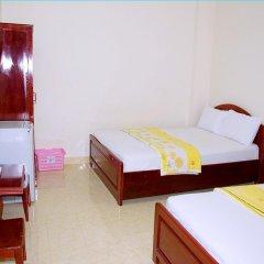 Thai Duong Hotel 2* Стандартный номер с различными типами кроватей