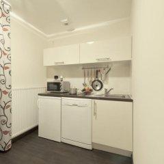 BATU Apart Hotel 3* Апартаменты с различными типами кроватей фото 14