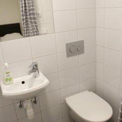 Birka Hostel Стандартный номер с различными типами кроватей фото 23