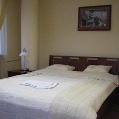 Отель SCSK Żurawia Стандартный номер с двуспальной кроватью фото 5