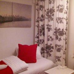 Отель Cityhotel Junger Fuchs Стандартный номер фото 8
