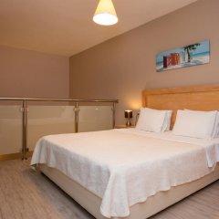 Отель Mary's Residence Suites комната для гостей фото 9