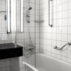 Radisson Blu Hotel Nydalen, Oslo 4* Стандартный номер с различными типами кроватей фото 4