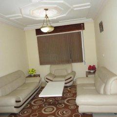 Отель Appart Hôtel Star Марокко, Танжер - отзывы, цены и фото номеров - забронировать отель Appart Hôtel Star онлайн комната для гостей фото 4