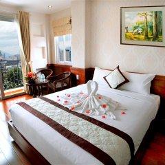 Golden Sand Hotel Nha Trang комната для гостей фото 7