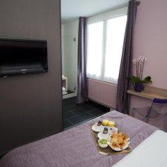 Saint Charles Hotel 3* Стандартный номер с 2 отдельными кроватями фото 2