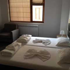Отель Guest House Balchik Hills Болгария, Балчик - отзывы, цены и фото номеров - забронировать отель Guest House Balchik Hills онлайн комната для гостей фото 3