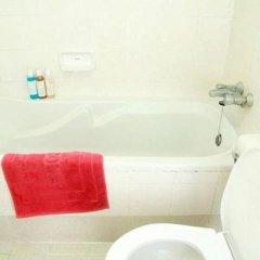 Апартаменты Ritratana Apartment Полулюкс с различными типами кроватей фото 3