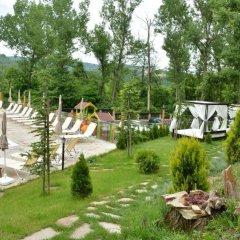 Park Hotel Asenevtsi & SPA Велико Тырново фото 10