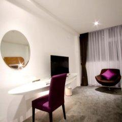 Hotel Icon Bangkok удобства в номере фото 2