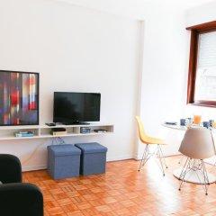 Апартаменты Archi Apartments комната для гостей фото 2