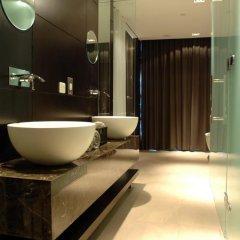 Отель Melia Dubai Стандартный номер с различными типами кроватей фото 4