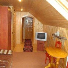 Гостиница Panorama Karpat Yablunytsya удобства в номере