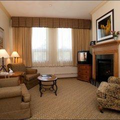 Отель Best Western Plus Waterbury - Stowe 3* Стандартный номер с различными типами кроватей
