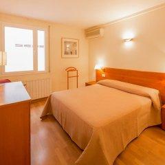 Апарт-отель Bertran 3* Апартаменты с различными типами кроватей фото 13