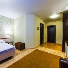 Мини-Отель Керчь Стандартный номер разные типы кроватей фото 3
