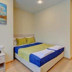 Мини-Отель Комфорт Класс Стандартный номер с различными типами кроватей фото 5