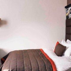 Grand Central Hotel 4* Стандартный номер с разными типами кроватей фото 2
