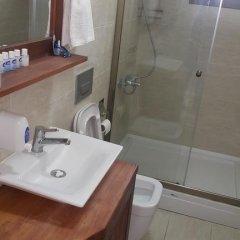 Отель Derin Butik Otel Стандартный номер фото 8