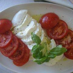 Отель The Rigiana питание фото 2
