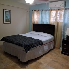 Отель Rockhampton Retreat Guest House 3* Люкс с различными типами кроватей фото 3