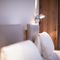 Hotel Alpenblick 3* Стандартный семейный номер с различными типами кроватей фото 4