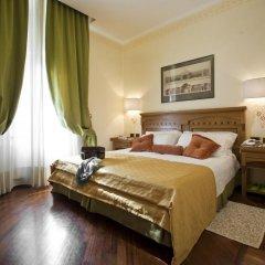 Отель Diana Roof Garden 4* Стандартный номер с двуспальной кроватью фото 4