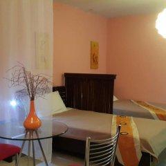 Pattaya 7 Hostel Кровать в общем номере с двухъярусными кроватями фото 2