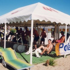 Hotel Pigalle пляж