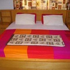 Апартаменты Calabash Green Executive Apartments Тема комната для гостей