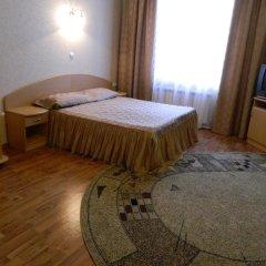 Лукоморье Мини - Отель Стандартный номер с различными типами кроватей фото 5