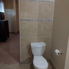 Отель Rockhampton Retreat Guest House 3* Люкс с различными типами кроватей фото 22