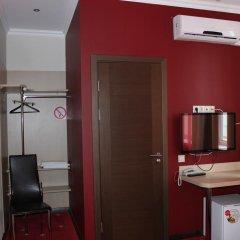 Гостиница Мини-отель Союз в Тольятти 1 отзыв об отеле, цены и фото номеров - забронировать гостиницу Мини-отель Союз онлайн сейф в номере