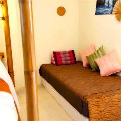 Отель Kantiang Oasis Resort And Spa 3* Улучшенный номер фото 6