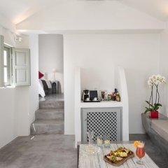 Отель Andronis Luxury Suites 5* Люкс повышенной комфортности с различными типами кроватей фото 7