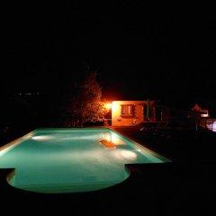 Отель Valle Tezze Каша бассейн