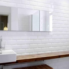 Апартаменты Orient Capdepera Apartments ванная