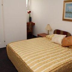 Hotel Vila Tina 3* Стандартный номер с двуспальной кроватью фото 22