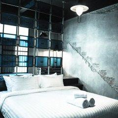 Отель Inn a day 3* Номер Делюкс с различными типами кроватей фото 8