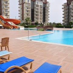 Orion City Турция, Аланья - отзывы, цены и фото номеров - забронировать отель Orion City онлайн детские мероприятия