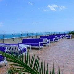 Отель Orchidea Boutique Spa Болгария, Золотые пески - 1 отзыв об отеле, цены и фото номеров - забронировать отель Orchidea Boutique Spa онлайн пляж