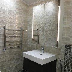 Мини-Отель Amosov's House Улучшенные апартаменты с различными типами кроватей фото 8